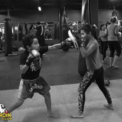 MMA Jeunes