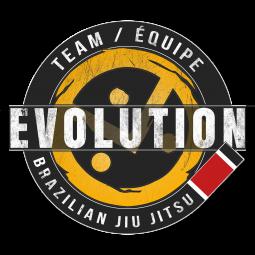 Évolution Jiu-Jitsu logo