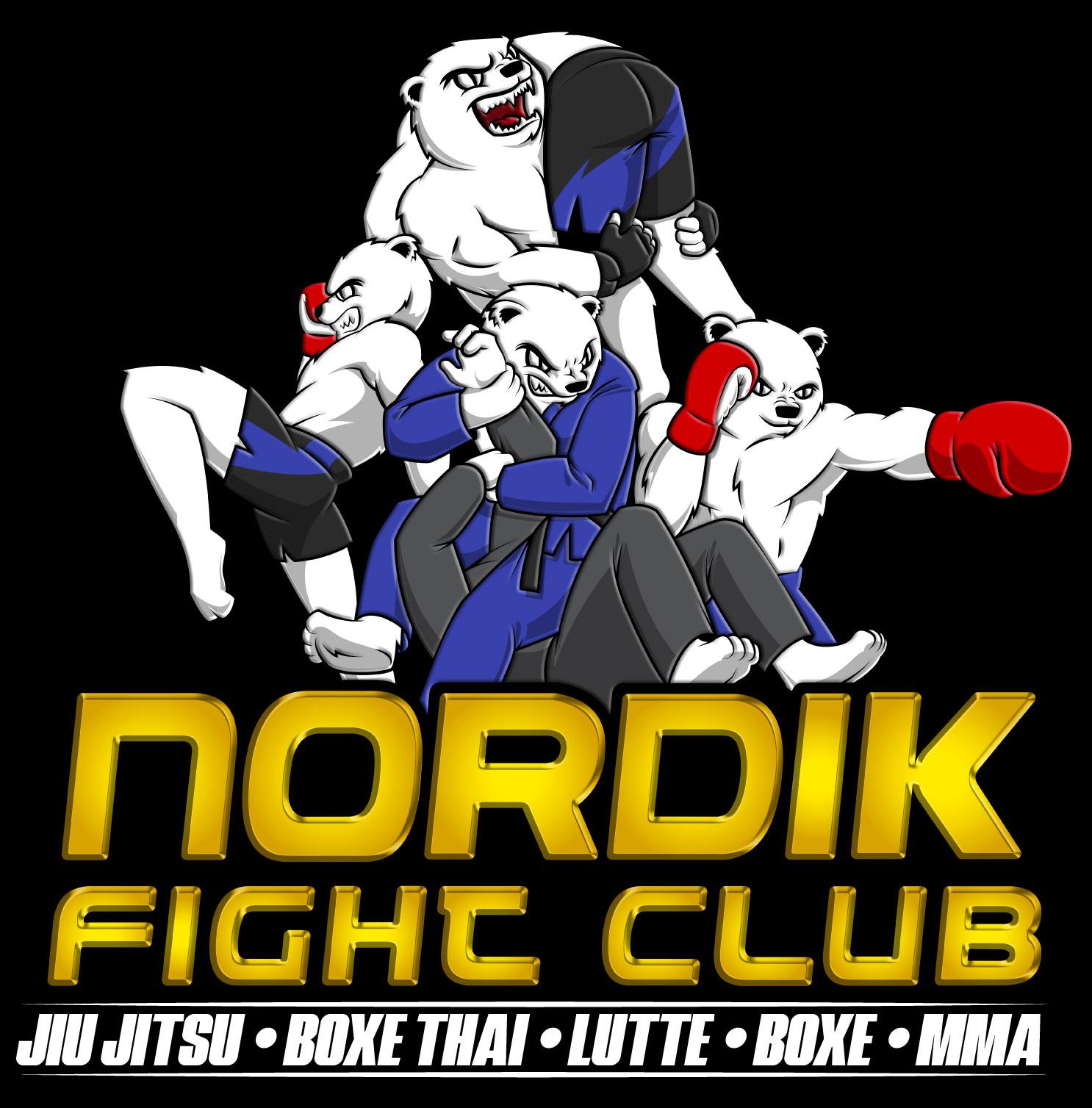 Nordik Fight Club