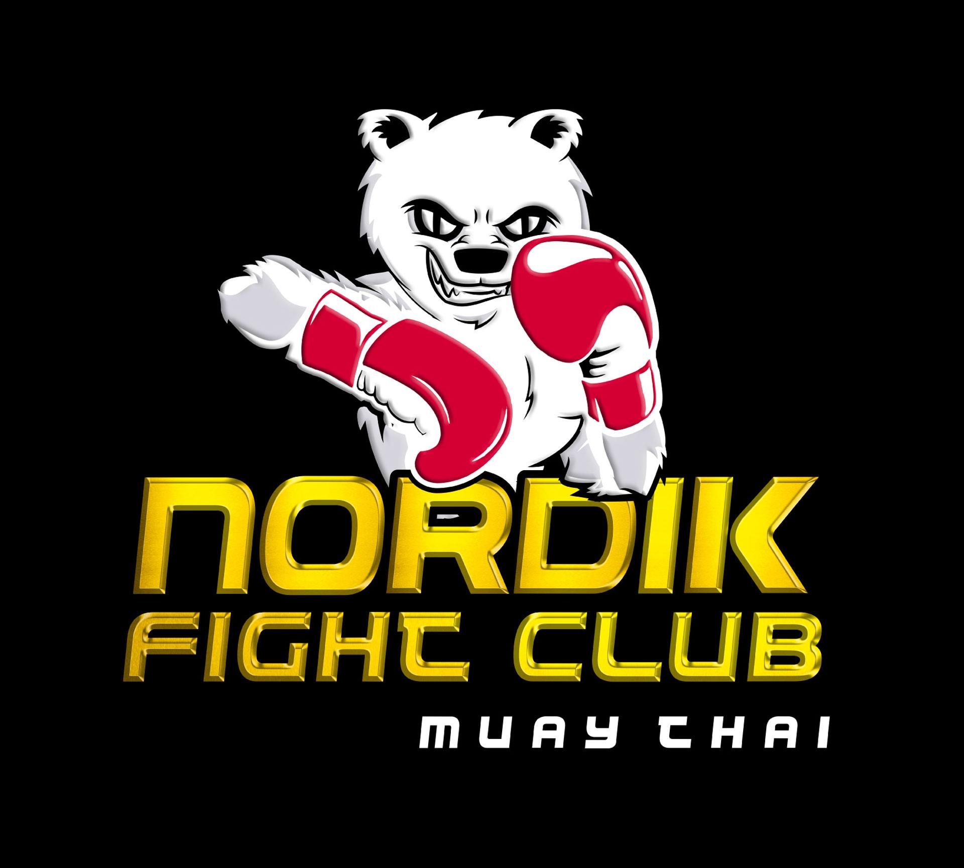 Nordik Fight Club Muay Thai
