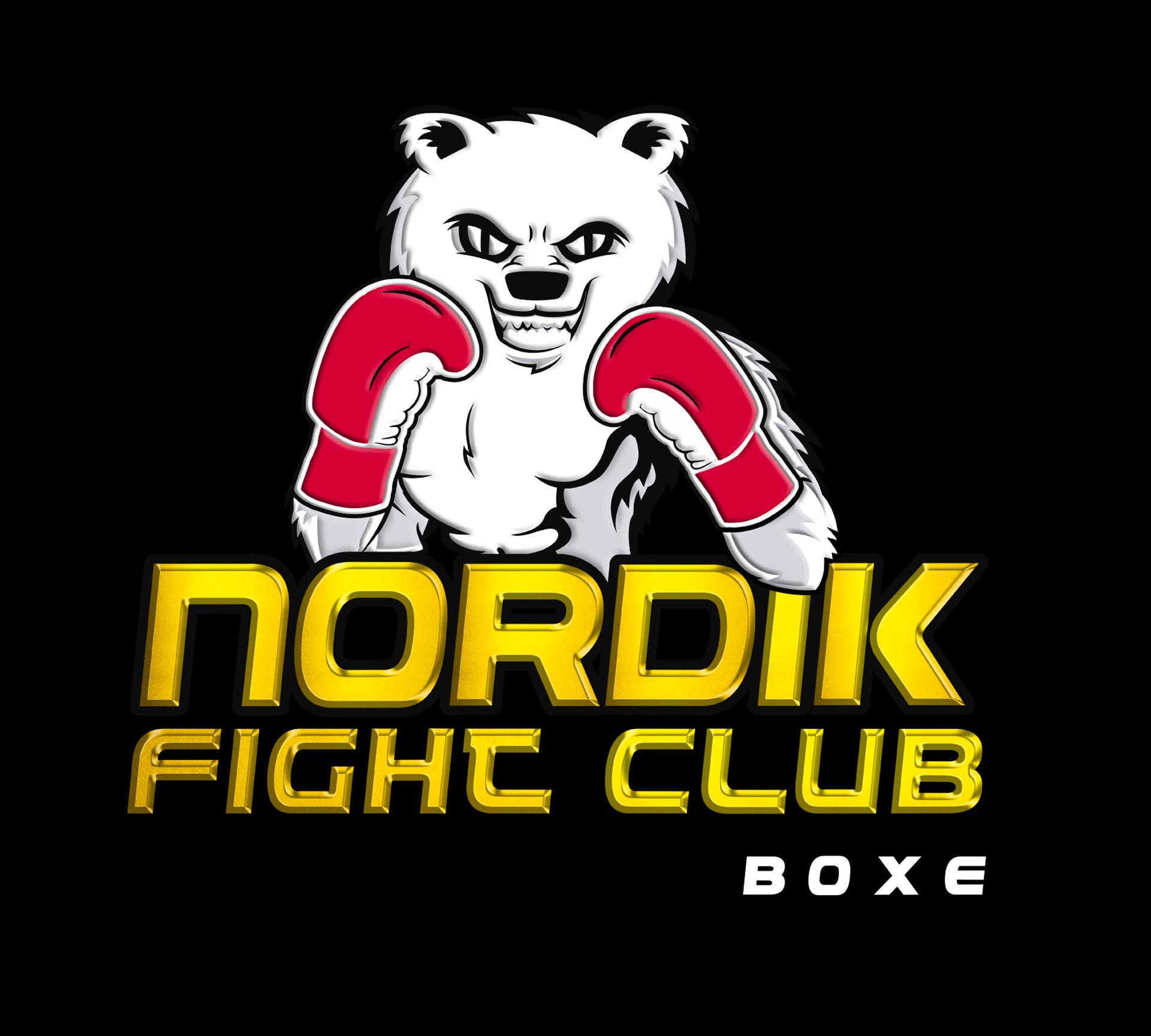 Nordik Fight Club boxe