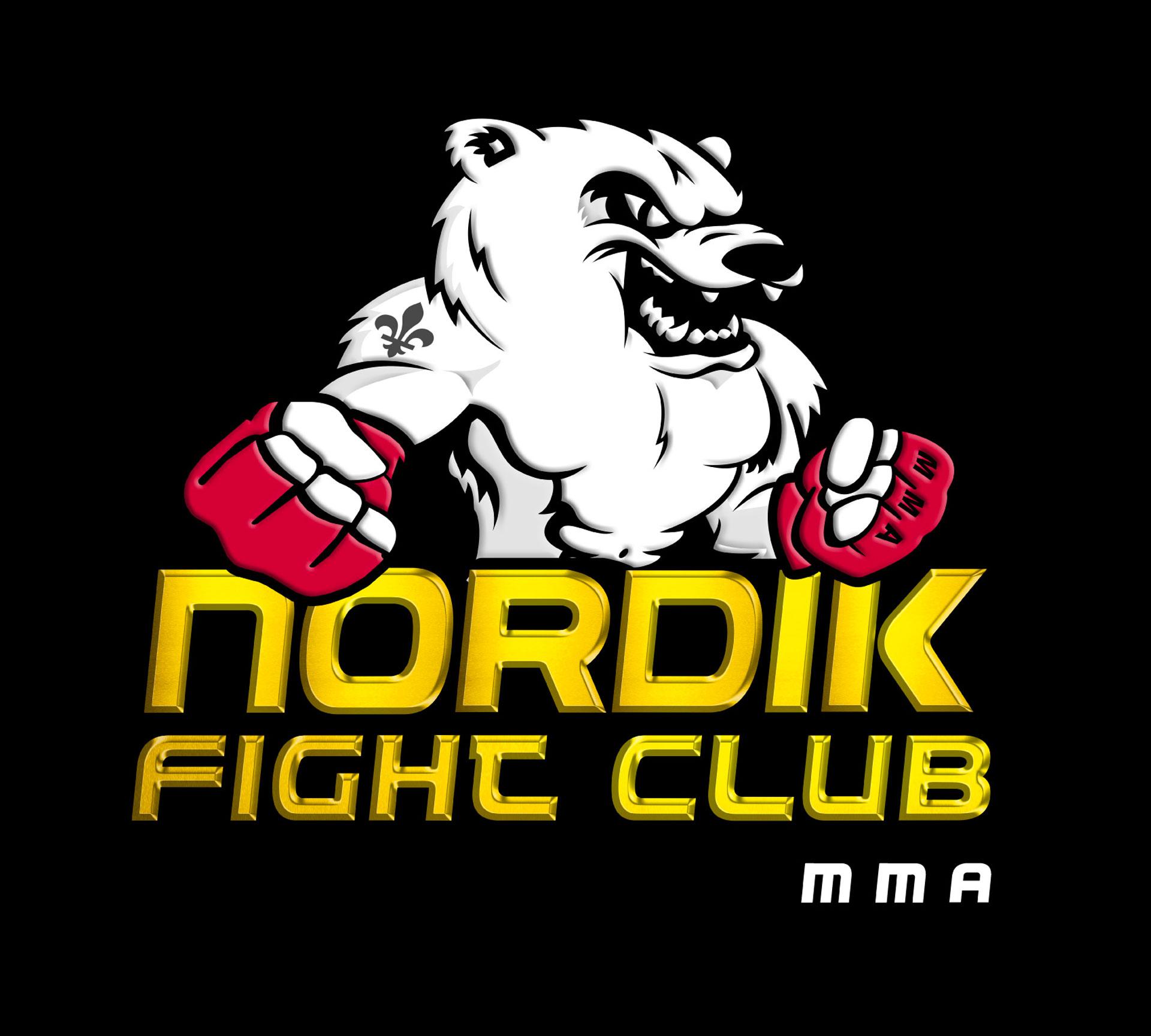 Nordik Fight Club mma